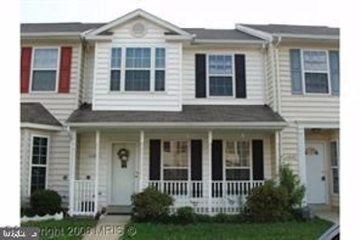 11851 Edmont Place, Waldorf, MD 20601 - #: MDCH204980