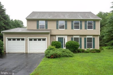 16555 Delmarva Court, Hughesville, MD 20637 - #: MDCH205048
