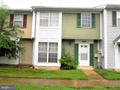 3986 Northgate Place, Waldorf, MD 20602 - #: MDCH205062