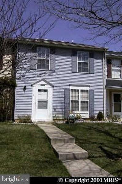 1576 Pin Oak Drive, Waldorf, MD 20601 - #: MDCH205120