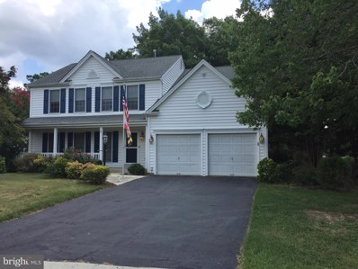 2812 Trumpeter Court, Waldorf, MD 20601 - MLS#: MDCH205306