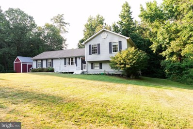 16004 Meandering Drive, Brandywine, MD 20613 - #: MDCH205402