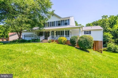2270 Wellington Woods Drive, Waldorf, MD 20603 - #: MDCH205466