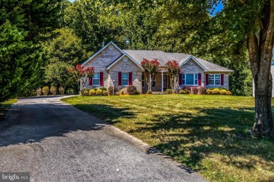 6308 Hard Bargain Circle, Indian Head, MD 20640 - #: MDCH205474