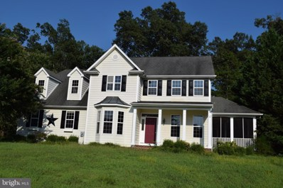 11615 Bachelors Hope Court, Swan Point, MD 20645 - #: MDCH205480