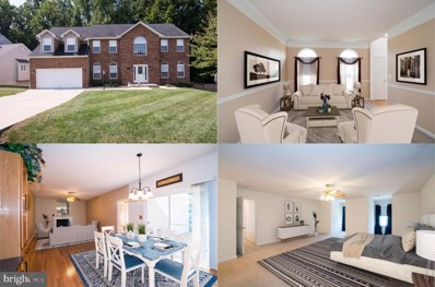 10807 Cheryl Turn, Waldorf, MD 20603 - #: MDCH205530