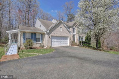 16610 Clydesdale Place, Hughesville, MD 20637 - #: MDCH205538