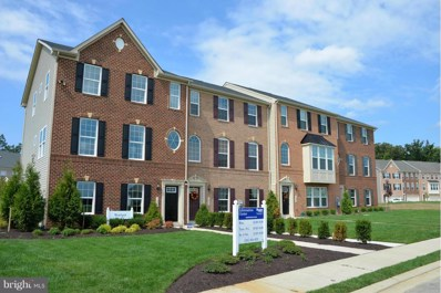 3751 Charterhouse Alley, Waldorf, MD 20603 - #: MDCH205552