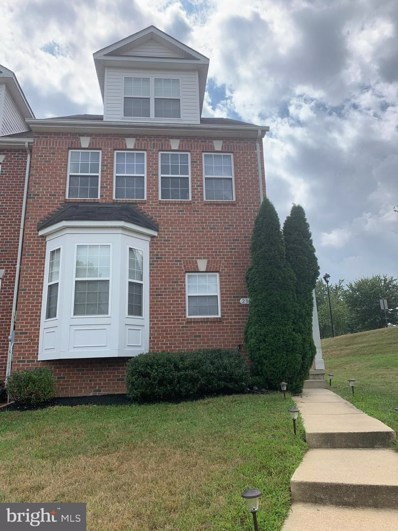 2346 Butte Place, Waldorf, MD 20603 - #: MDCH205556