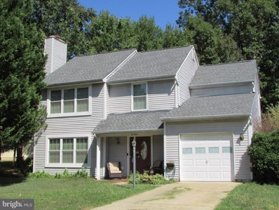 6766 Armadillo Court, Waldorf, MD 20603 - #: MDCH205714