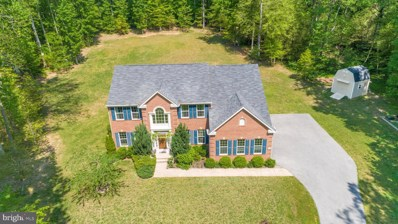 11481 Highland Farm Court, La Plata, MD 20646 - #: MDCH205776
