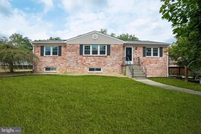 4315 Channing Street, White Plains, MD 20695 - #: MDCH205844