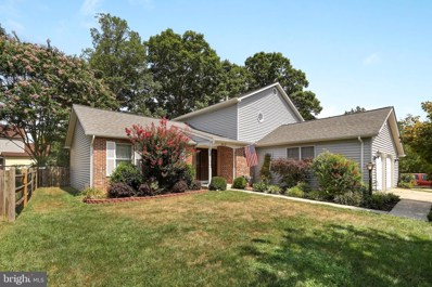 6410 Copperhead Court, Waldorf, MD 20603 - #: MDCH205868