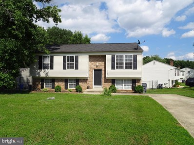 2156 Pineview Court, Waldorf, MD 20601 - #: MDCH205938