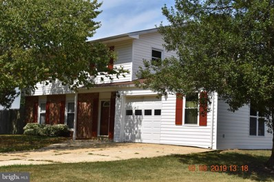 41 Pagnell Circle, Waldorf, MD 20602 - MLS#: MDCH205942