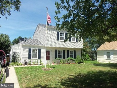 2379 Windsor Park Court, Waldorf, MD 20602 - #: MDCH205972