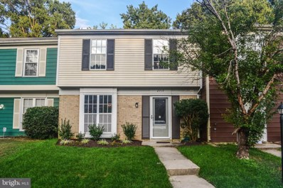 2719 Red Lion Place, Waldorf, MD 20602 - #: MDCH206006