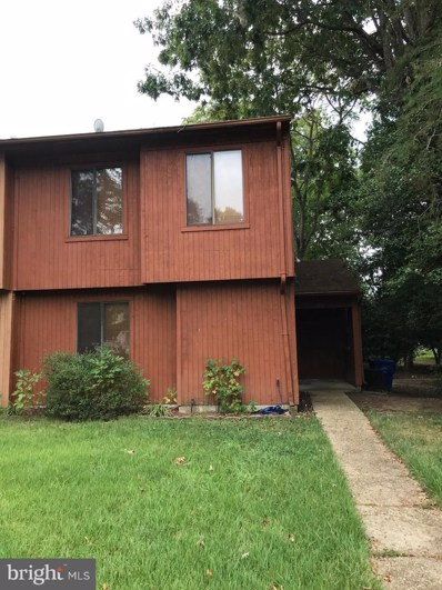 12 King James Place, Waldorf, MD 20602 - #: MDCH206058