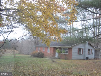 5852 Brandywine Road, Hughesville, MD 20637 - #: MDCH206146