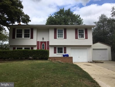 1101 Clinton Court, Waldorf, MD 20602 - #: MDCH206236