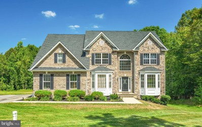 3408 Golden Creek Court, Brandywine, MD 20613 - #: MDCH206278
