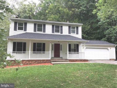 3048 Eutaw Forest Drive, Waldorf, MD 20603 - #: MDCH206428