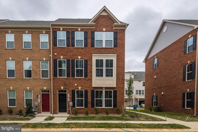10910 Clerkenwell Alley UNIT D, Waldorf, MD 20603 - #: MDCH206456