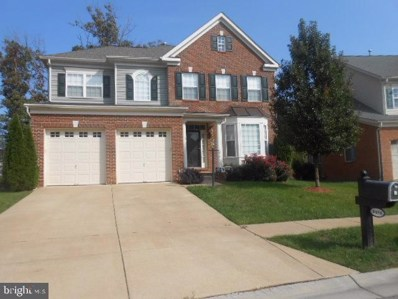 10498 Carberry Court, White Plains, MD 20695 - #: MDCH206472