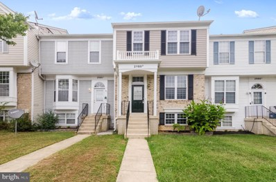2980-D Mourning Dove Place, Waldorf, MD 20603 - #: MDCH206476