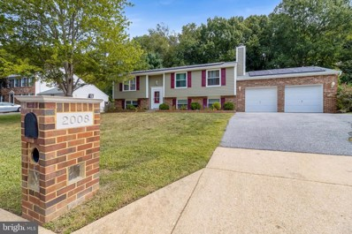 2008 Rosewood Drive, Waldorf, MD 20601 - #: MDCH206482