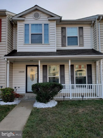 12009 Silver Spur Place, Waldorf, MD 20601 - MLS#: MDCH206526