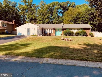 2974 Hickory Valley Drive, Waldorf, MD 20601 - #: MDCH206580