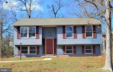 3002 Hickory Valley Drive, Waldorf, MD 20601 - #: MDCH206818