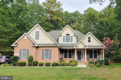 14810 King Charles Drive, Swan Point, MD 20645 - #: MDCH206936
