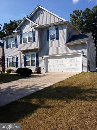 4803 Camelback Court, Waldorf, MD 20602 - #: MDCH206984