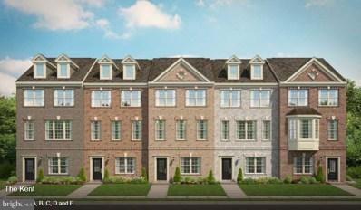 2887 Chalkstone Place, Waldorf, MD 20601 - #: MDCH207020