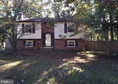 12629 Council Oak Drive, Waldorf, MD 20601 - #: MDCH207052