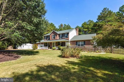 7360 Bullfeather Place, Hughesville, MD 20637 - #: MDCH207086
