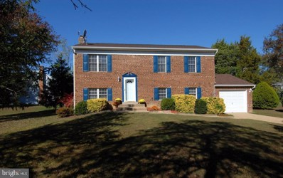 2044 Abbey Court, Waldorf, MD 20602 - #: MDCH207100