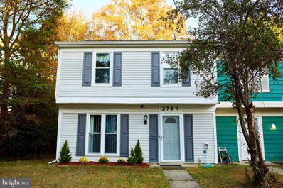 2723 Red Lion Place, Waldorf, MD 20602 - #: MDCH207126