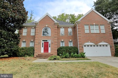 11542 Wollaston Circle, Swan Point, MD 20645 - #: MDCH207148