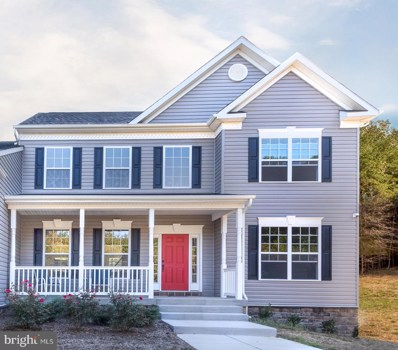 13845 Bluestone Court, Hughesville, MD 20637 - #: MDCH207172