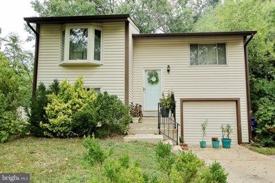 21 Tadcaster Circle, Waldorf, MD 20602 - #: MDCH207198