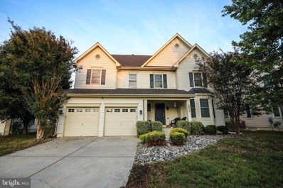 4973 Derryfield Court, Waldorf, MD 20602 - #: MDCH207320