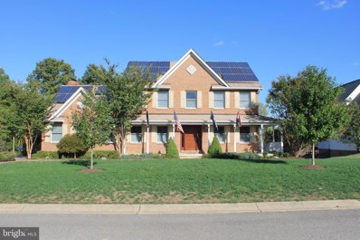 2110 Country Pines Court, Waldorf, MD 20601 - #: MDCH207410