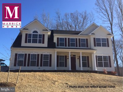 6120 Openfield Place, Hughesville, MD 20637 - #: MDCH207466