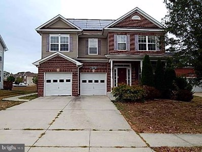 10786 Cheryl Turn, Waldorf, MD 20603 - MLS#: MDCH207480