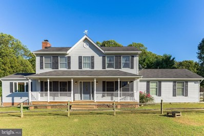 14970 Horse Crossing Place, Hughesville, MD 20637 - #: MDCH207534