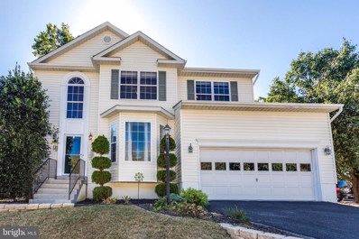 11155 Bunchberry Court, Waldorf, MD 20601 - #: MDCH207632