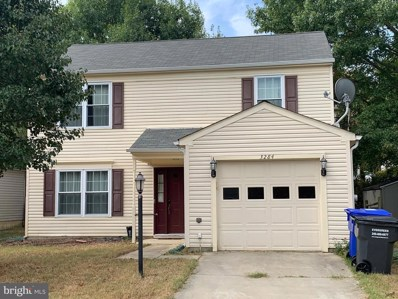 3284 Greenwich Court, Waldorf, MD 20602 - #: MDCH207640